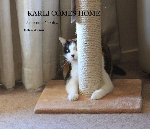 KARLI COMES HOME