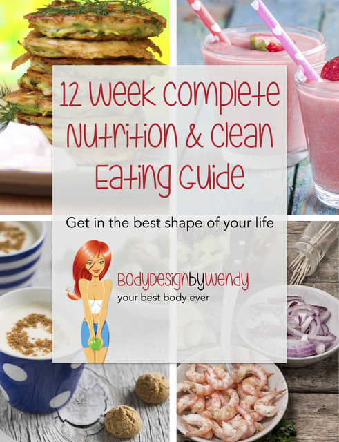 12 week vegetarian nutrition guide ebook by bodydesignbywendywendy 12 week vegetarian nutrition guide forumfinder Images
