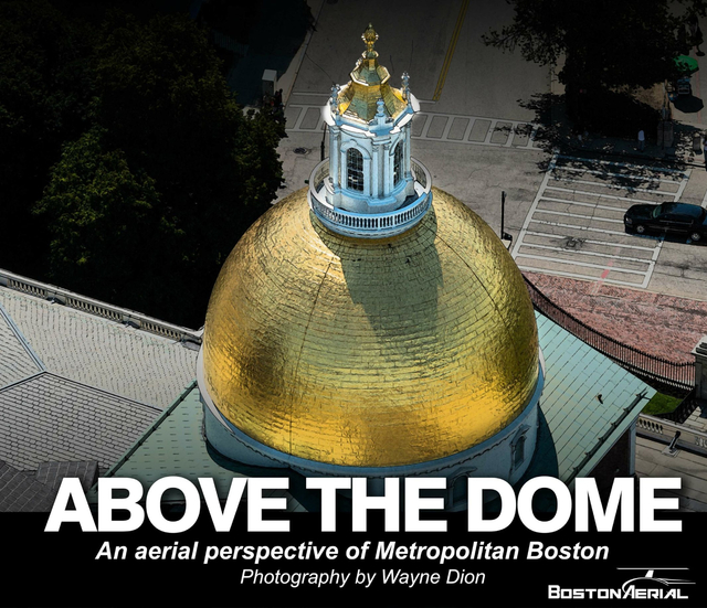 Above the Dome