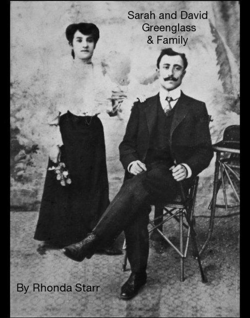 Sarah and David Greenglass & Family