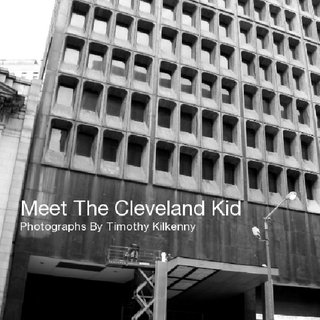 Meet The Cleveland Kid Photographs By Timothy Kilkenny