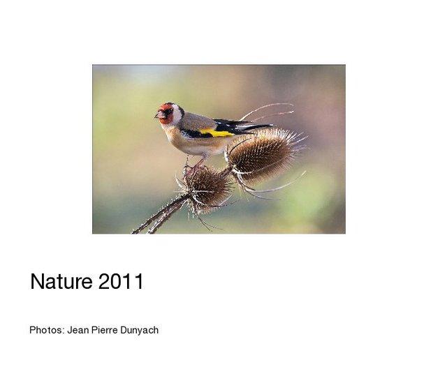 Nature 2011