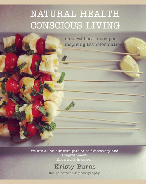 Natural Health Conscious Living