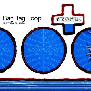 Bag Tag Loop