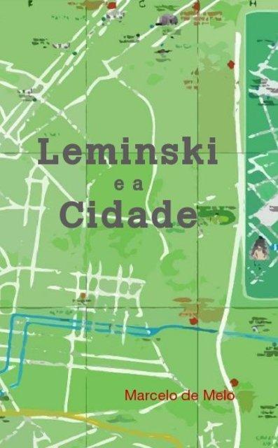 Leminski e a Cidade