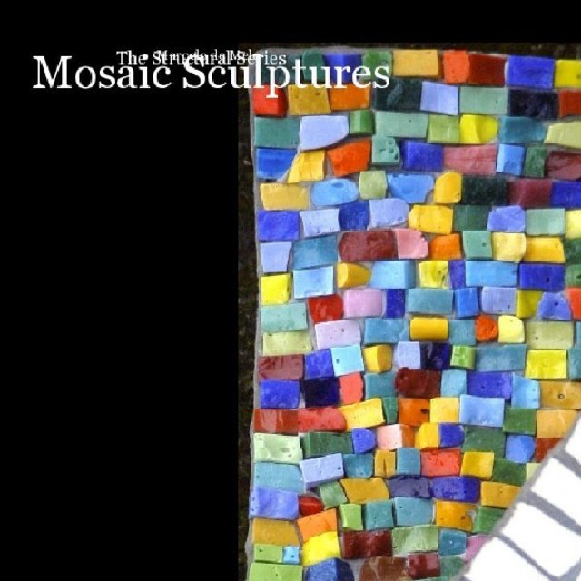 Mosaic Sculptures
