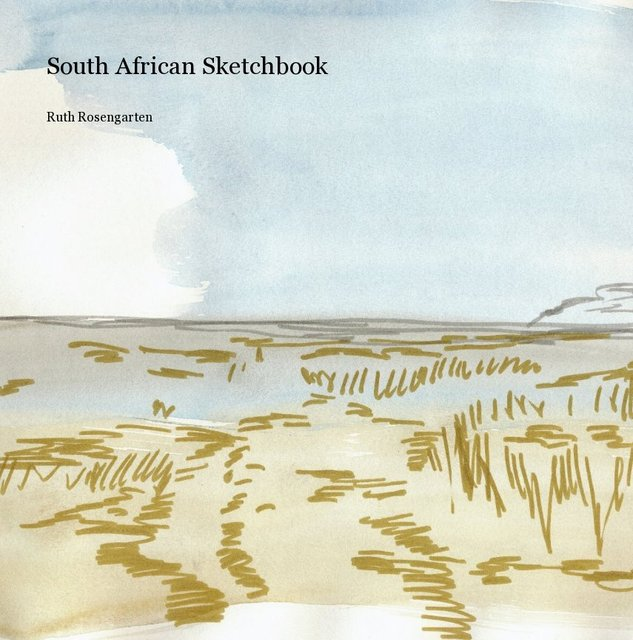 South African Sketchbook