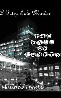 A Fairy Tale Murder: The Fall of Humpty