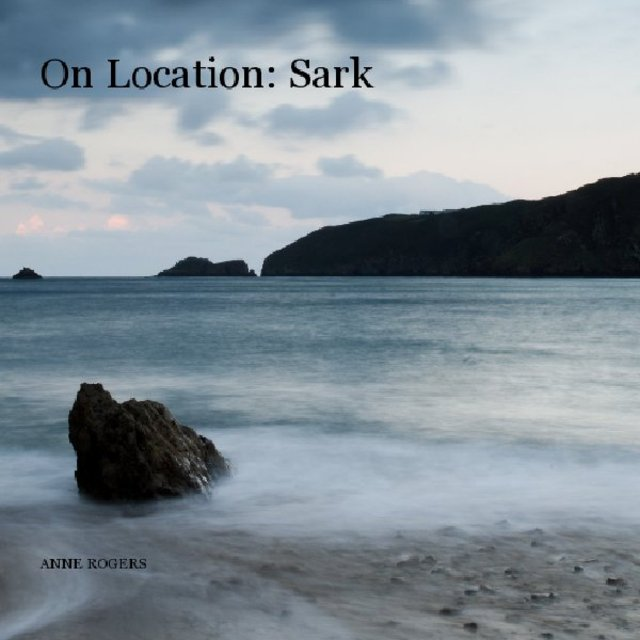 On Location: Sark