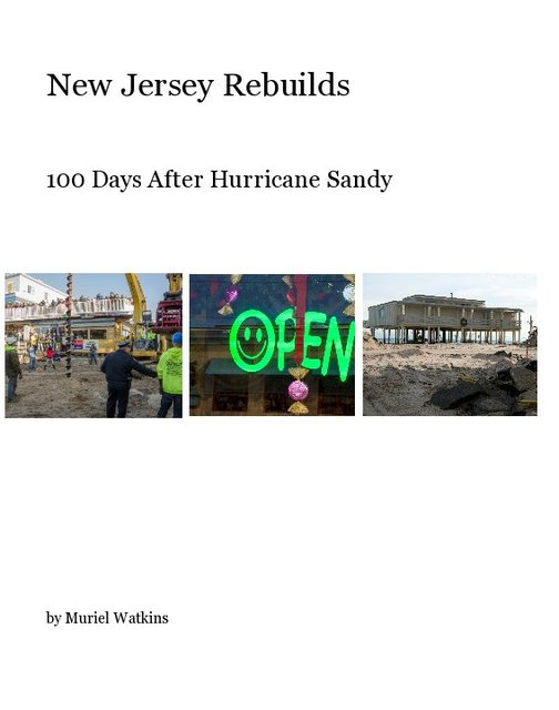 New Jersey Rebuilds
