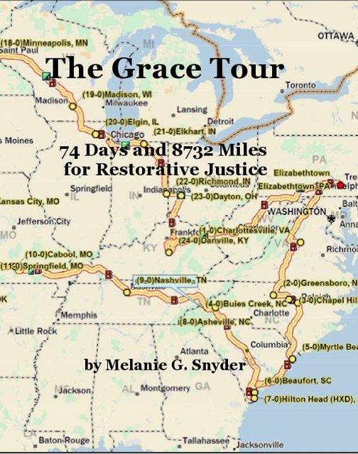 The Grace Tour