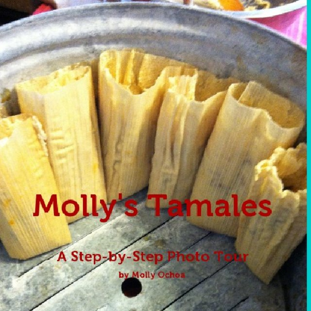 Molly's Tamales