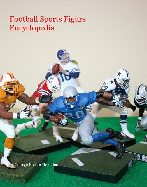 Football Sports Figure Encyclopedia