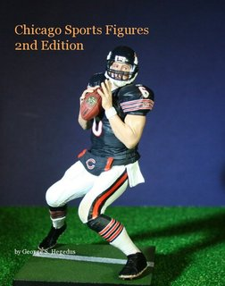 Chicago Sports Figures 2nd Edition
