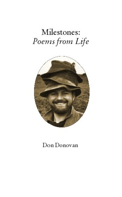 Milestones: Poems from Life