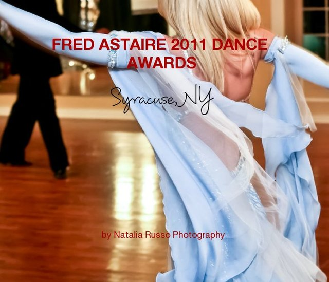 Fred Astaire 2011 Dance  Awards
