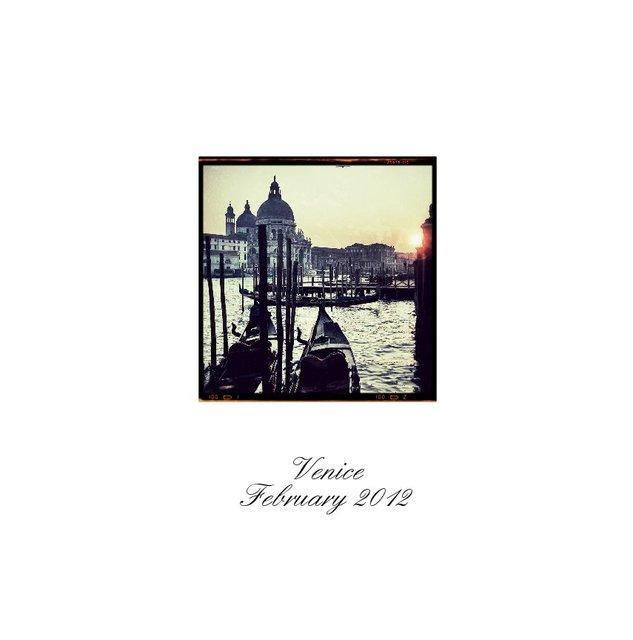 Venice February 2012
