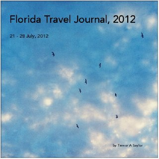 Florida Travel Journal, 2012
