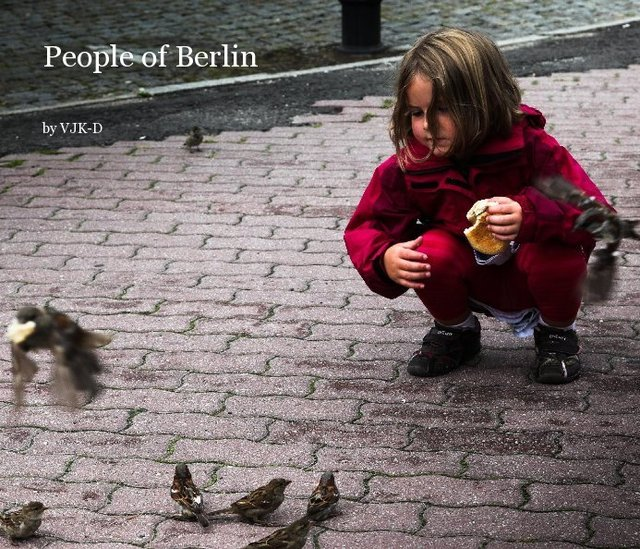 People of Berlin