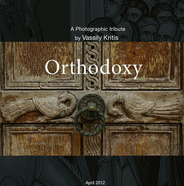 Orthodoxy Final