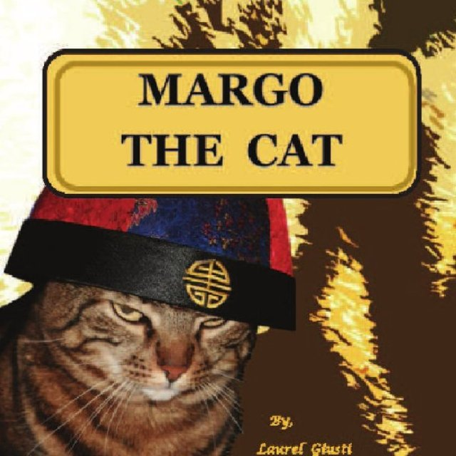 Margo the Cat