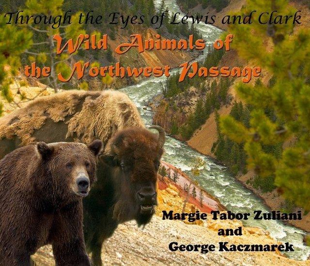Wild Animals of the Northwest Passage