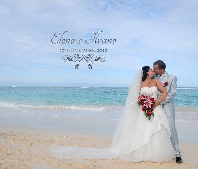 Elena e Ilvano Wedding