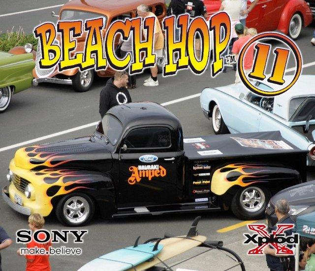 Beach Hop 11