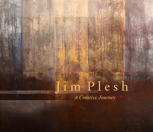 J i m P l e s h A Creative Journey