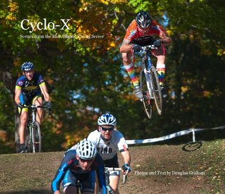 Cyclo-X Scenes from the Mid-Atlantic Racing Series