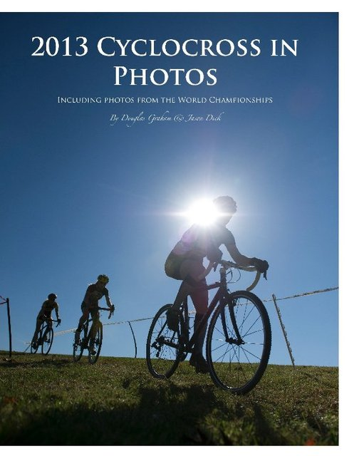 2013 Cyclocross in Photos