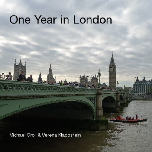 One Year in London