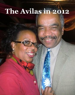The Avilas in 2012