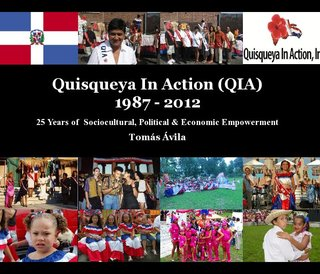 Quisqueya In Action (QIA) 1987 - 2012