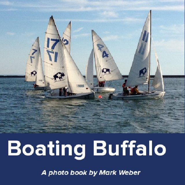 Boating Buffalo