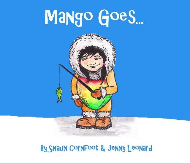 Mango Goes...
