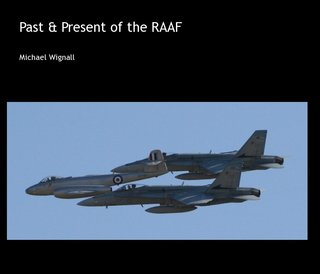 Past & Present of the RAAF