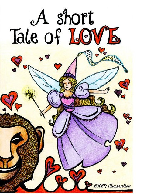 A Short Tale of Love