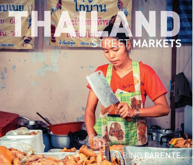 Thailand, street markets