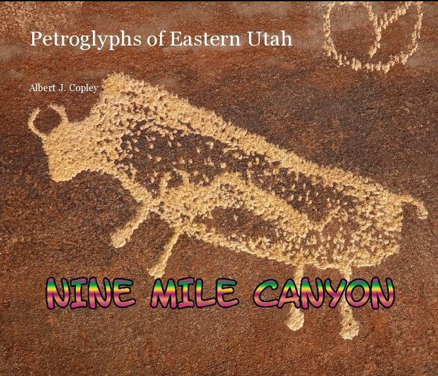Petroglyphs of Eastern Utah