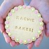rachie bakes - Cooking ebook