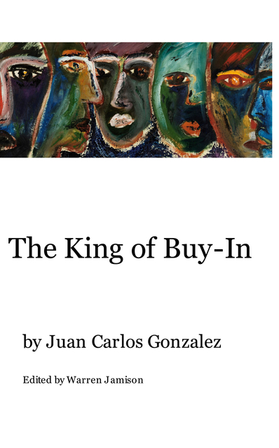 The King of Buy-In