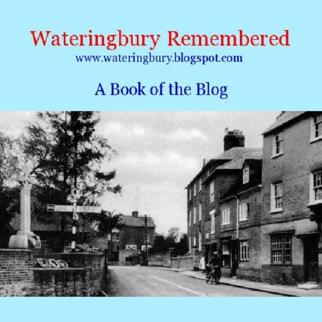 Wateringbury Remembered