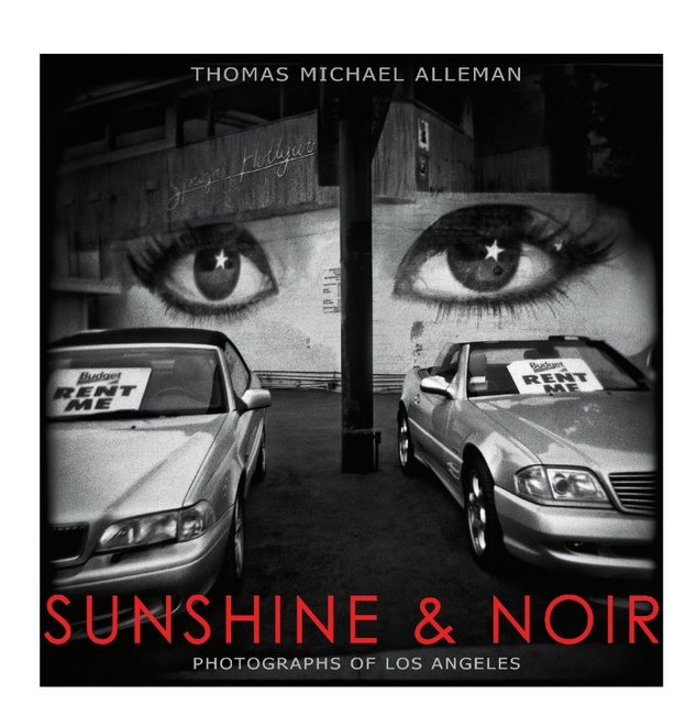 SUNSHINE & NOIR