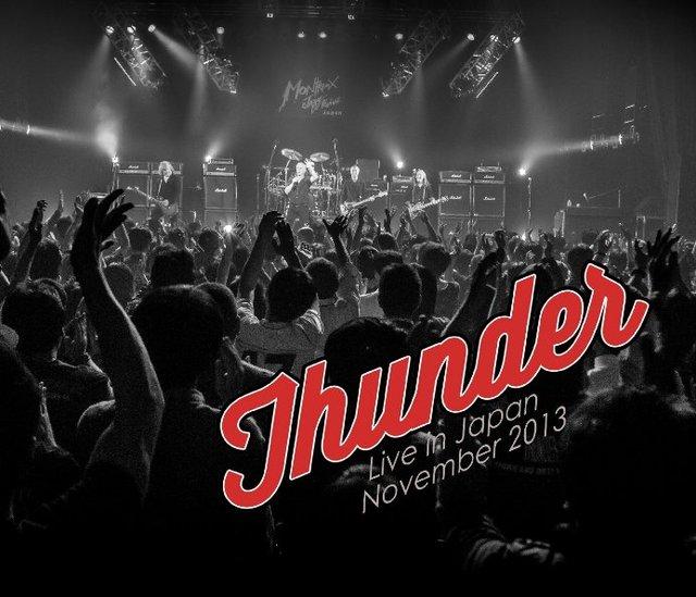 Thunder Book 2