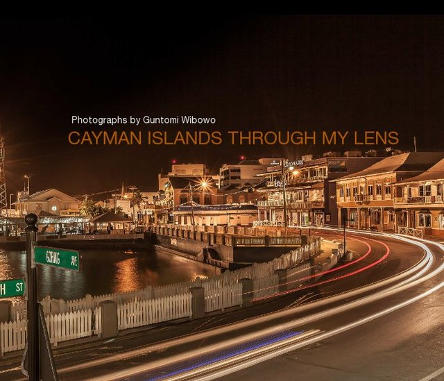 Cayman Islands Through My Lens