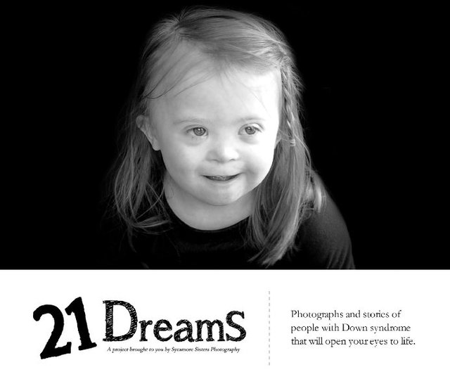 21 DreamS - stories that will open your eyes to life...
