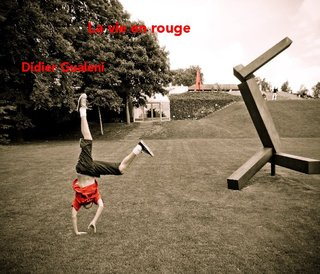 La vie en rouge