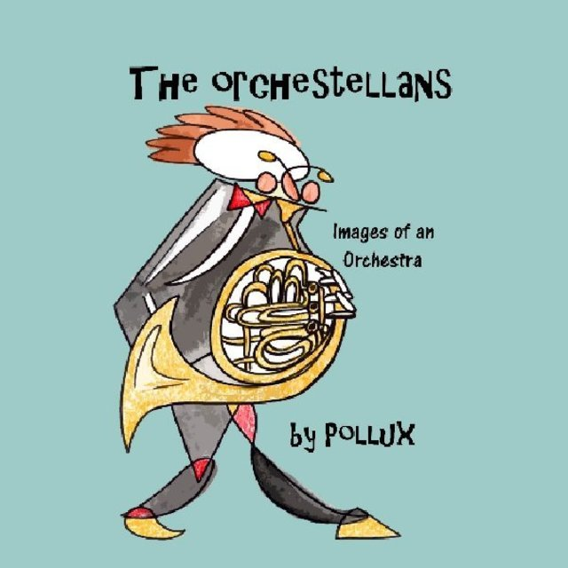 The Orchestellans