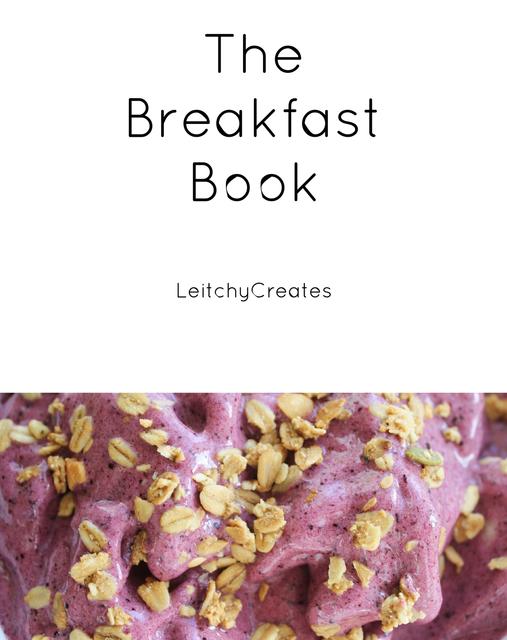 the breakfast book